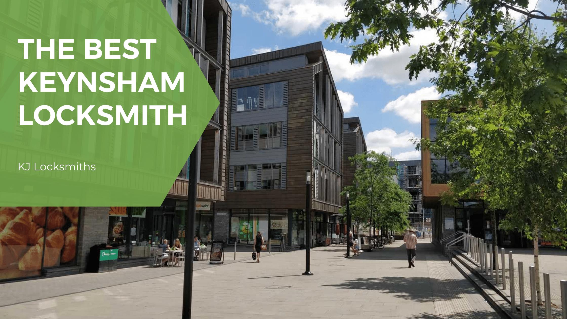 The Best Keynsham Locksmith