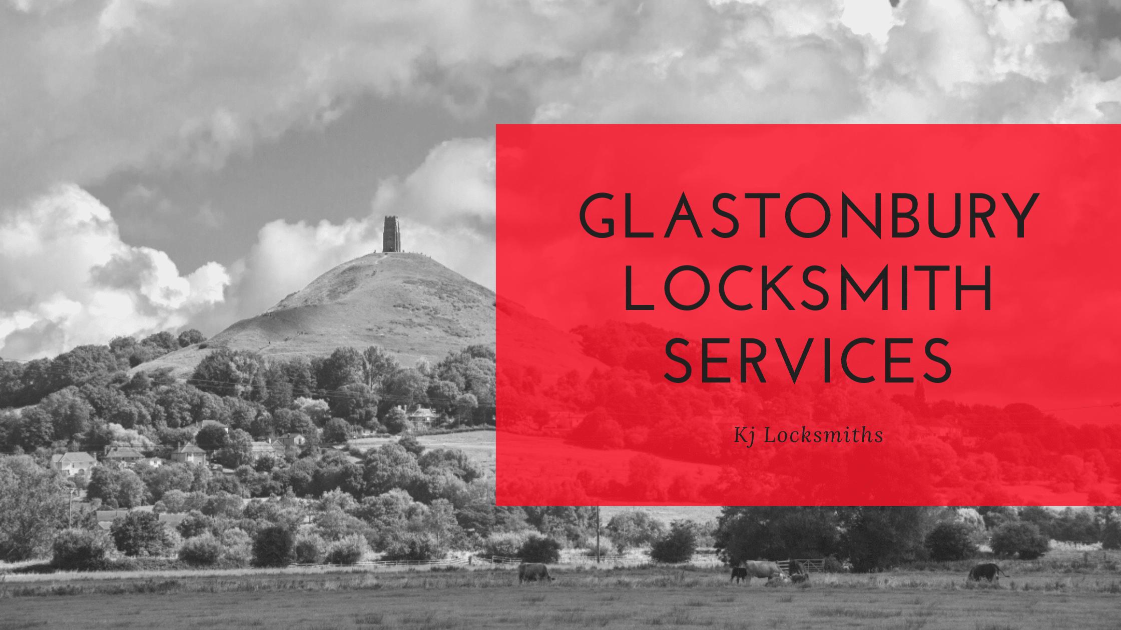 Glastonbury Locksmith Services